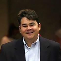 Todd Woodward