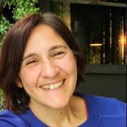 Andrea Gentil