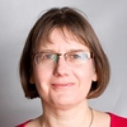 Claudia Weber-Lenck