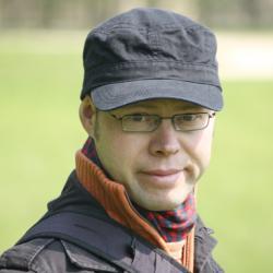 Laurent Girard