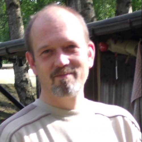 Frank Joris