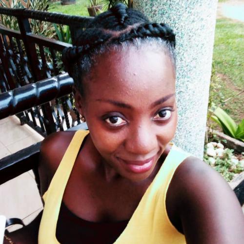 Justine Ayebale Abunyanga
