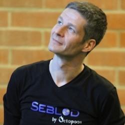 Sebastien Lapoux